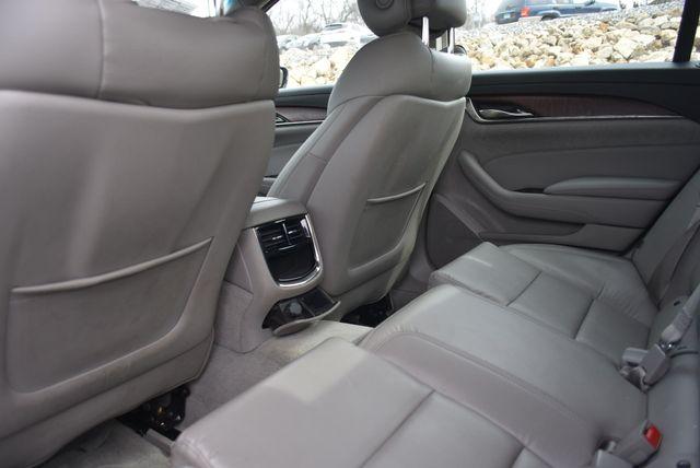 2014 Cadillac CTS Sedan AWD Naugatuck, Connecticut 11