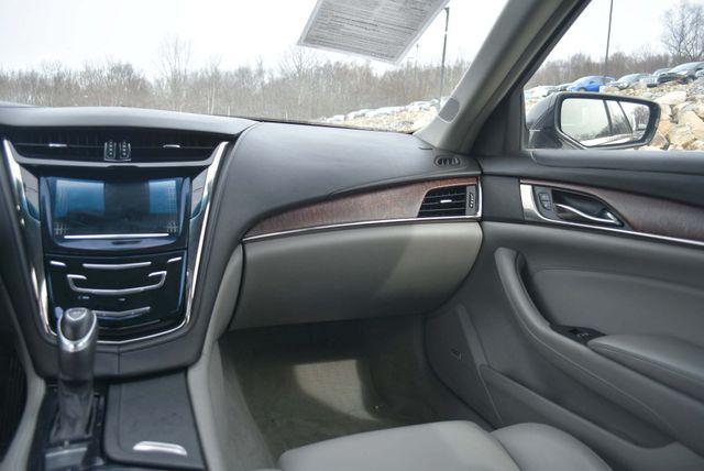 2014 Cadillac CTS Sedan AWD Naugatuck, Connecticut 15