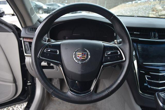 2014 Cadillac CTS Sedan AWD Naugatuck, Connecticut 18