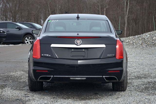 2014 Cadillac CTS Sedan AWD Naugatuck, Connecticut 3
