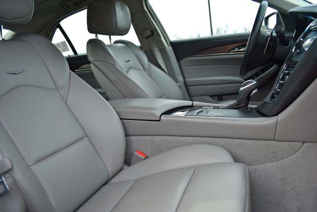 2014 Cadillac CTS Sedan AWD Naugatuck, Connecticut 8