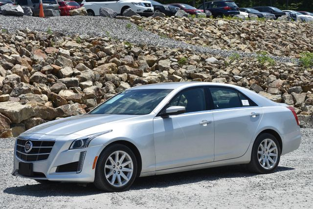 2014 Cadillac CTS Sedan AWD Naugatuck, Connecticut