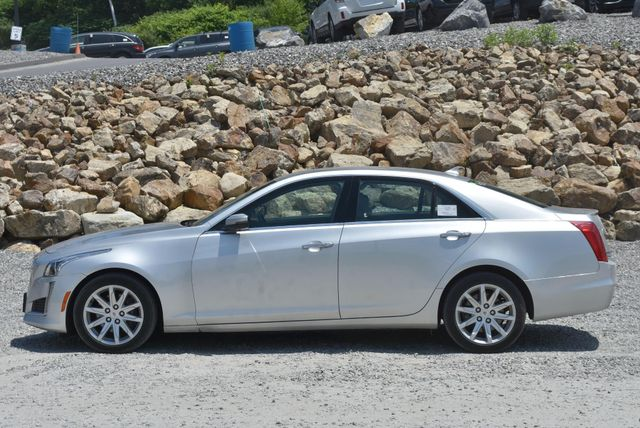 2014 Cadillac CTS Sedan AWD Naugatuck, Connecticut 1