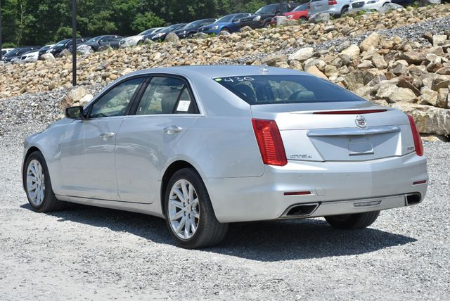 2014 Cadillac CTS Sedan AWD Naugatuck, Connecticut 2