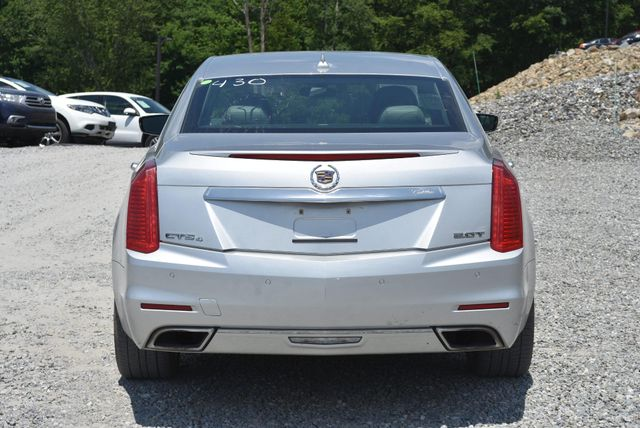 2014 Cadillac CTS Sedan AWD Naugatuck, Connecticut 3