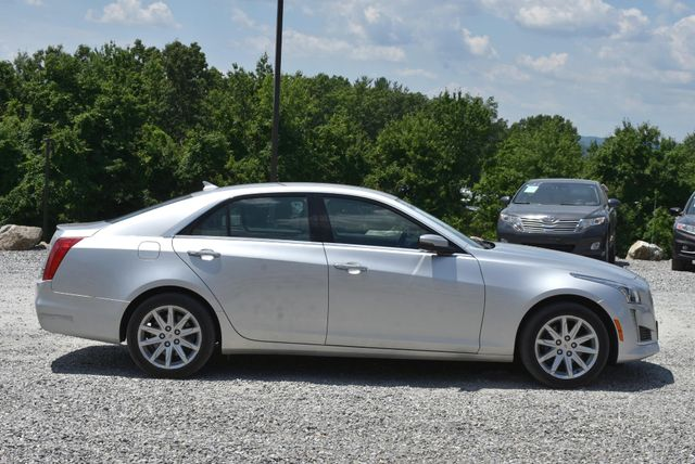 2014 Cadillac CTS Sedan AWD Naugatuck, Connecticut 5
