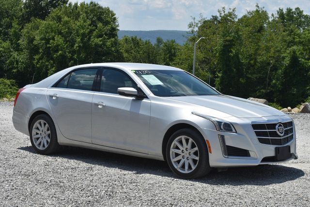 2014 Cadillac CTS Sedan AWD Naugatuck, Connecticut 6
