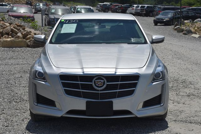 2014 Cadillac CTS Sedan AWD Naugatuck, Connecticut 7