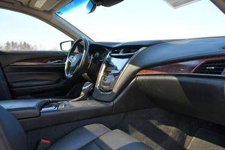 2014 Cadillac CTS Sedan Luxury AWD Naugatuck, Connecticut 10