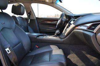 2014 Cadillac CTS Sedan Luxury AWD Naugatuck, Connecticut 11