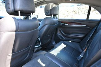 2014 Cadillac CTS Sedan Luxury AWD Naugatuck, Connecticut 15