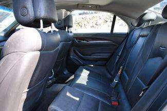 2014 Cadillac CTS Sedan Luxury AWD Naugatuck, Connecticut 16