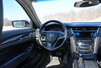 2014 Cadillac CTS Sedan Luxury AWD Naugatuck, Connecticut 17