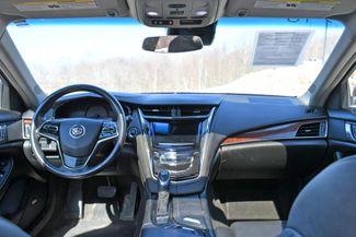 2014 Cadillac CTS Sedan Luxury AWD Naugatuck, Connecticut 18