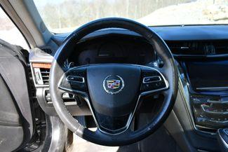 2014 Cadillac CTS Sedan Luxury AWD Naugatuck, Connecticut 23