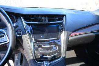 2014 Cadillac CTS Sedan Luxury AWD Naugatuck, Connecticut 24