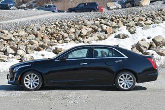 2014 Cadillac CTS Sedan Luxury AWD Naugatuck, Connecticut 3