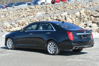 2014 Cadillac CTS Sedan Luxury AWD Naugatuck, Connecticut 4