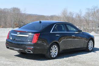 2014 Cadillac CTS Sedan Luxury AWD Naugatuck, Connecticut 6