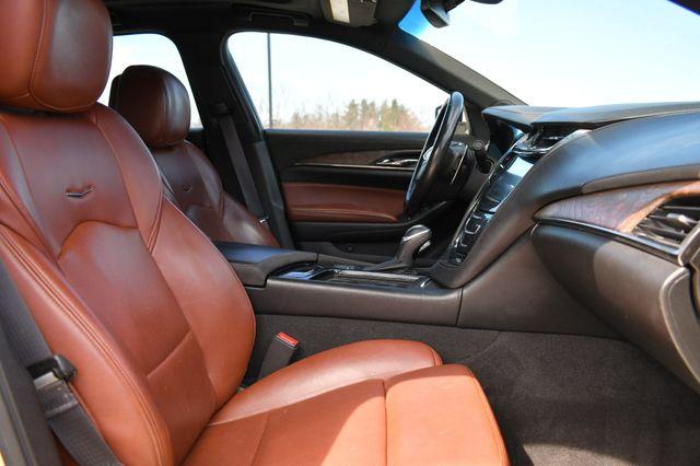2014 Cadillac CTS Sedan Vsport RWD Naugatuck, Connecticut 11