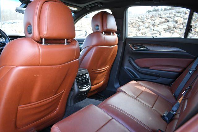 2014 Cadillac CTS Sedan Vsport RWD Naugatuck, Connecticut 15