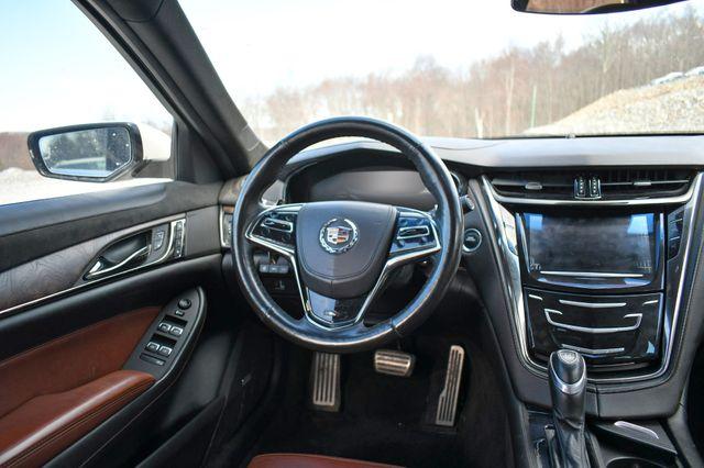 2014 Cadillac CTS Sedan Vsport RWD Naugatuck, Connecticut 17