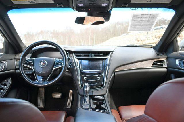 2014 Cadillac CTS Sedan Vsport RWD Naugatuck, Connecticut 18