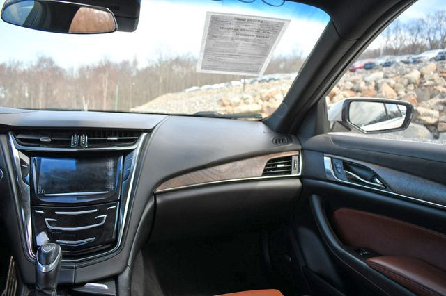 2014 Cadillac CTS Sedan Vsport RWD Naugatuck, Connecticut 19