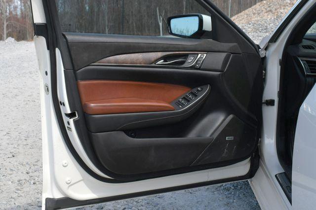 2014 Cadillac CTS Sedan Vsport RWD Naugatuck, Connecticut 21