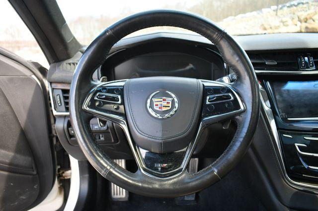 2014 Cadillac CTS Sedan Vsport RWD Naugatuck, Connecticut 23