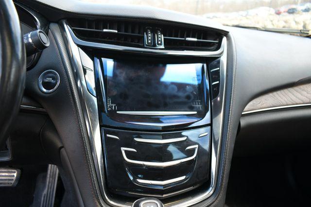 2014 Cadillac CTS Sedan Vsport RWD Naugatuck, Connecticut 24