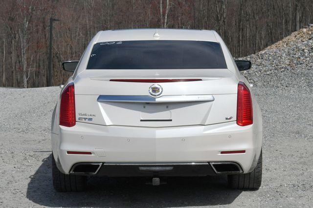2014 Cadillac CTS Sedan Vsport RWD Naugatuck, Connecticut 5