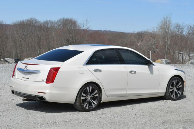 2014 Cadillac CTS Sedan Vsport RWD Naugatuck, Connecticut 6