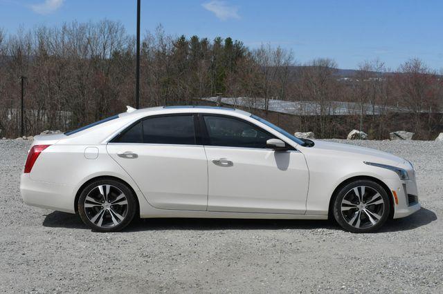 2014 Cadillac CTS Sedan Vsport RWD Naugatuck, Connecticut 7