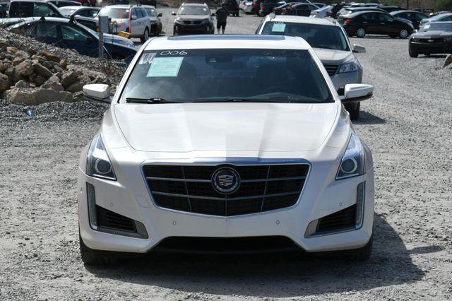2014 Cadillac CTS Sedan Vsport RWD Naugatuck, Connecticut 9