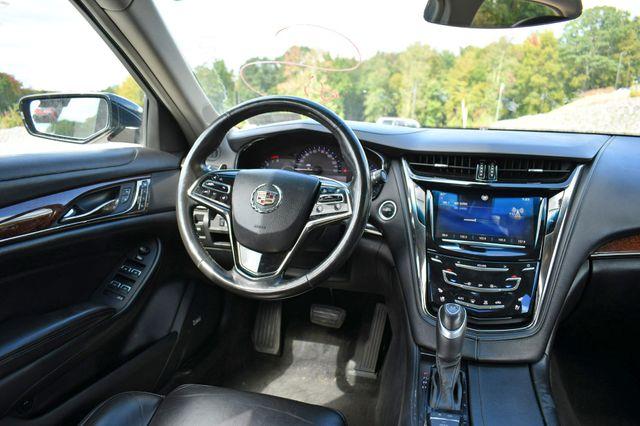 2014 Cadillac CTS Sedan AWD Naugatuck, Connecticut 17