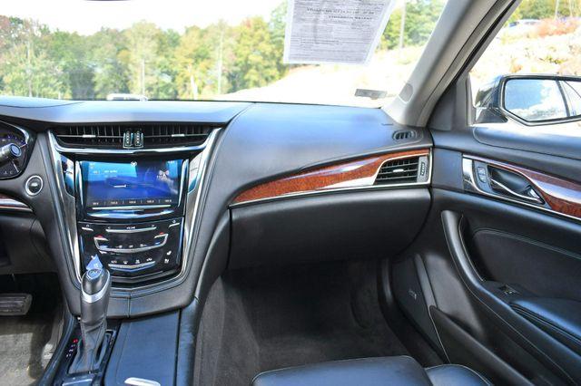 2014 Cadillac CTS Sedan AWD Naugatuck, Connecticut 19