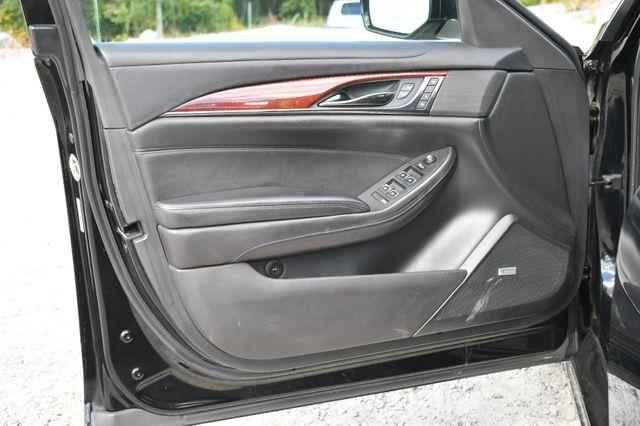 2014 Cadillac CTS Sedan AWD Naugatuck, Connecticut 20