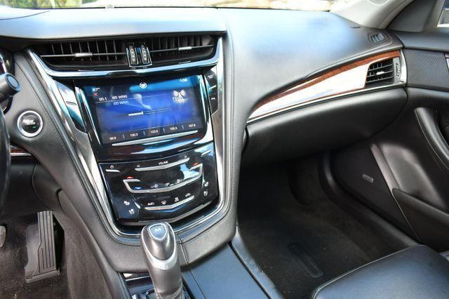 2014 Cadillac CTS Sedan AWD Naugatuck, Connecticut 23