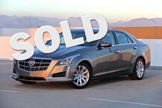 2014 Cadillac CTS Sedan RWD Reseda, CA