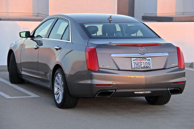 2014 Cadillac CTS Sedan RWD Reseda, CA 8