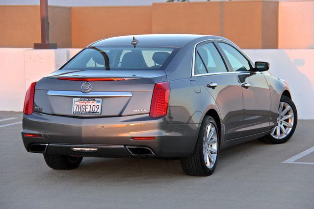 2014 Cadillac CTS Sedan RWD Reseda, CA 16