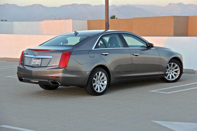 2014 Cadillac CTS Sedan RWD Reseda, CA 15