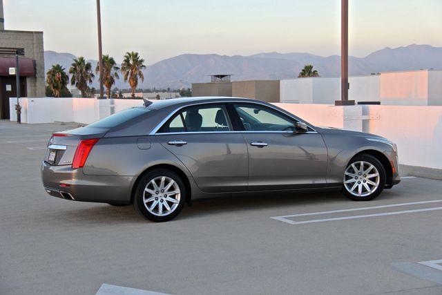 2014 Cadillac CTS Sedan RWD Reseda, CA 12