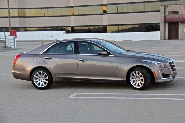 2014 Cadillac CTS Sedan RWD Reseda, CA 17