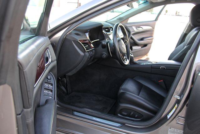 2014 Cadillac CTS Sedan RWD Reseda, CA 18