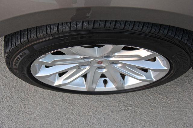 2014 Cadillac CTS Sedan RWD Reseda, CA 29