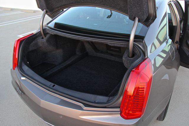 2014 Cadillac CTS Sedan RWD Reseda, CA 28