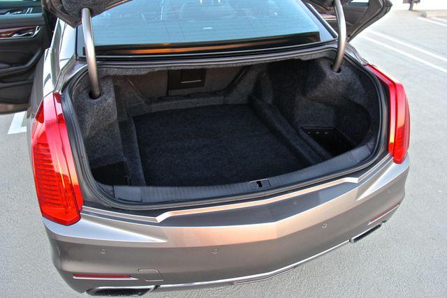 2014 Cadillac CTS Sedan RWD Reseda, CA 27
