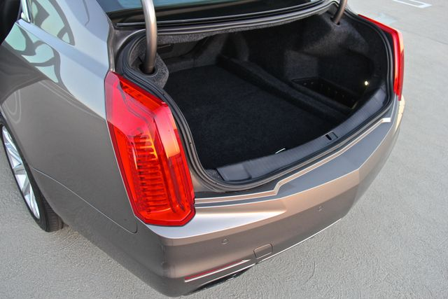 2014 Cadillac CTS Sedan RWD Reseda, CA 26